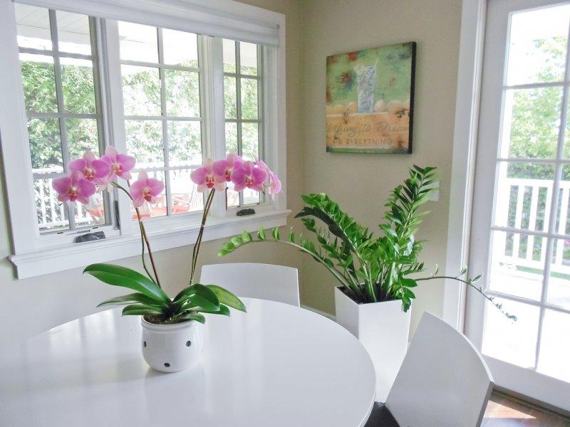 Greenleaf residential plants services