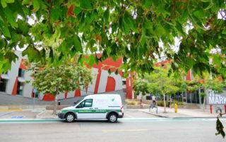 Greenleaf IPS working at UCSD
