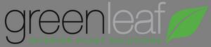 Greenleaf Interior Plant Solutions Logo