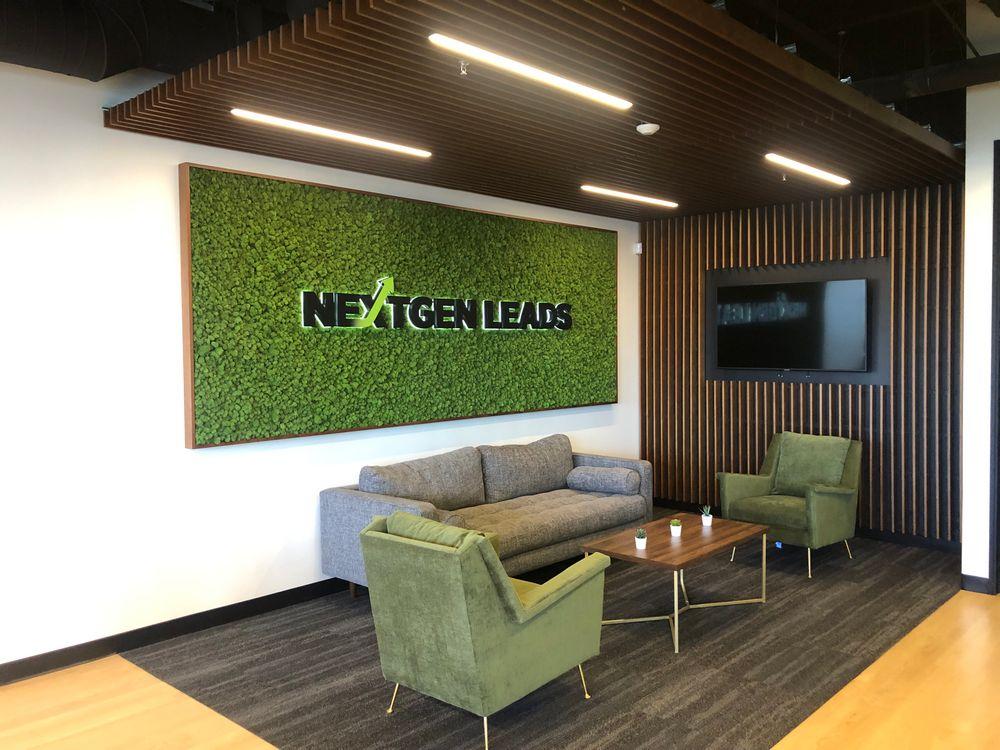 NextGen Moss logo